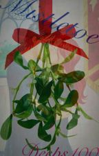 Mistletoe by Deeps100
