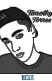 Timothy Torres by TheDevilA