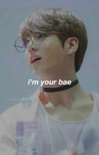 «edit» i'm your bae | jjk✘kth by bubbletae__