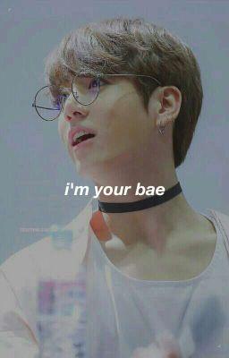 «edit» i'm your bae | jjk✘kth