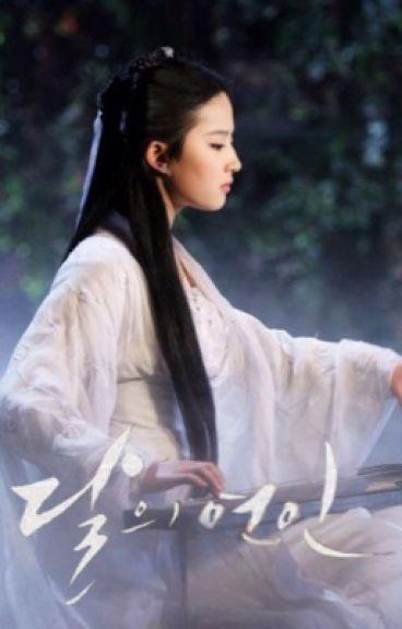 Lotus Flower (Moon Lovers - Scarlet Heart: Ryeo)