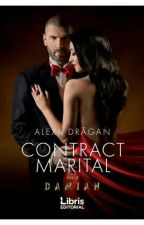 Contract Marital - Vol II: Damian by AlexaDragan