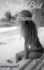 Secret Best friends| G.D & E.D by mimogen3