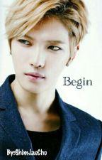Begin by ShimJaeCho