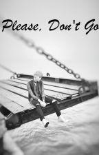 /Дууссан/ Please, Don't Go by eunseo87