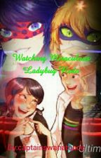 Watching Miraculous Ladybug redo {In Editing]}  by captainswanatonce