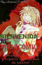 BIENVENIDA AL MANICOMIO!! (TuXSpingtrap)#SICKFNAFHS by AndreitiVASH