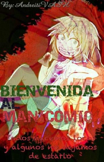 BIENVENIDA AL MANICOMIO!! (FNAFHSXSpingtrap) #SICKFNAFHS