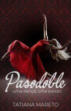 Paso Doble by TatianaMareto