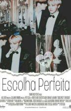 Escolha Perfeita - Yoonseok  by deza_fer00