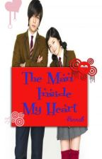 The Man Inside my Heart( short story / complete) by kagome_Annah