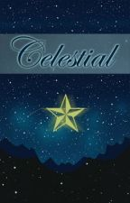 Celestial by spacethyme