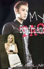 My Tag Boyfriend  by rubyjade_xoxo