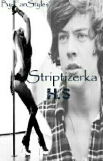 Striptizerka H.S (+18 )✔