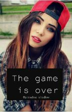 The game is over by zoeloe_shadow