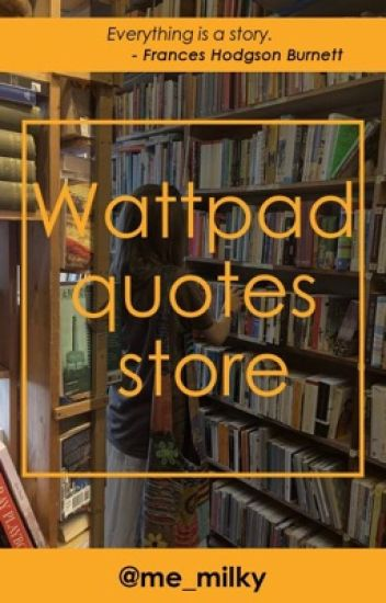 Quotes Store
