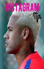 Instagram    Neymar Júnior. by abrazameneymar