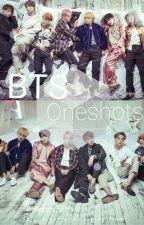 BTS Oneshots by bellescrazy_ffs