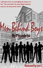 Men Behind Boys [Completed] by fleurdelyz