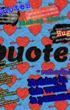 Quotes by ruthcollado27