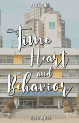 Time, Heart & Behavior by Darkfairyy_