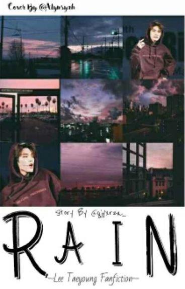 Rain (FanFiction Lee Taeyong)