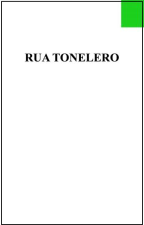 Rua Tonelero by __Nirvana