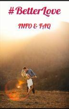 #BetterLove  Info&FAQ by BetterLove_ITA