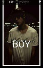 Το κακό αγόρι by chrysoev