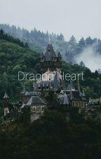 BLAZE [Dragon Heart]   ////  TaeKook Fiction  by LuWai9