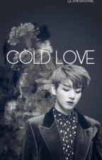 Cold Love  J.Jk by _babykookie_