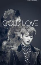 Cold Love||J.Jk by _babykookie_
