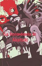 La descendencia de Akatsuki by JessyCarrizalez