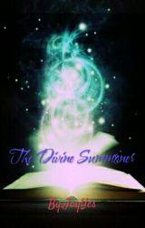 The Divine Summoner (bxb) by JayYes