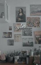 cyber ☾s.m. ✓ by jiminprks