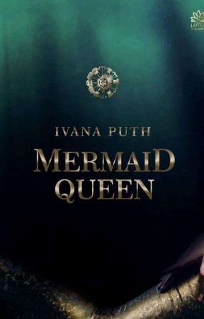 Mermaid Queen by ivanaputh