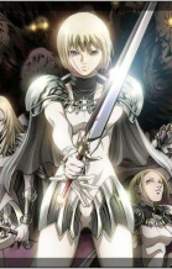 Las guerreras del dragon (natsu x harem de claymore).