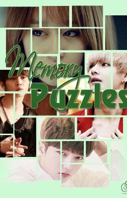 MEMORY PUZZLES - Mảnh Ghép Kí Ức [MyungYeon]