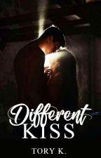 Different Kiss ✔ #EtherealAwards2017 by xHopefulbarruecox