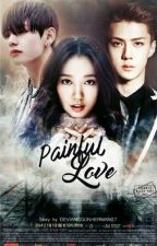 Painful Love (Park Shin Hye Exo) by DeviAnggunHerman07