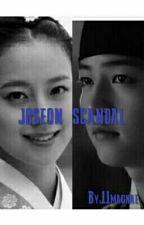 Joseon Scandal by 11magnae