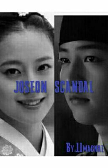 Joseon Scandal