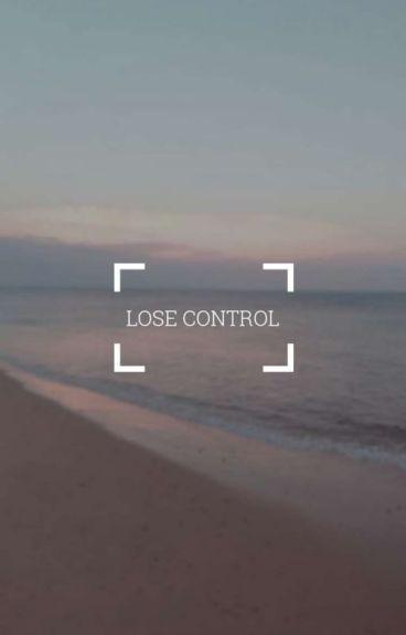 lose control + vhope