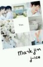 You / Markjin by Itami-Ai