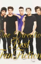 One Direction FanFictions by xNiallsCrazyMofox
