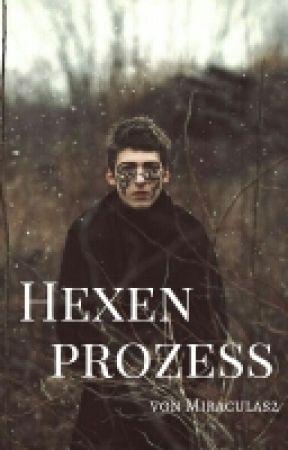 Hexenprozess by Miraculas2