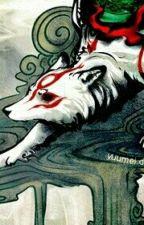 Baśń o kitsune (One Shot) by MiyuWoods