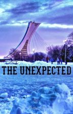 The Unexpected || NHL Story by Nattyscrib