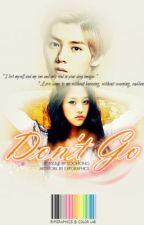 Don't Go [EXO Luhan] by soohong