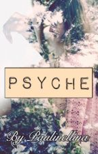 Psyche by paulinellina